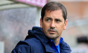 Jackie McNamara managed Partick Thistle, Dundee United and York City after the end of his playing days.