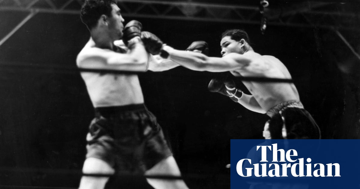 The legacy of Joe Louis' loss to Max Schmeling on Juneteenth