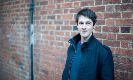 Highly skilled … saxophonist Alex Merritt. Photograph: Tristram Smith