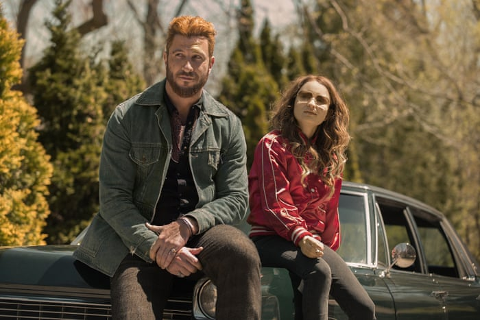 American Gods series two review – a shonky Game of Thrones, minus