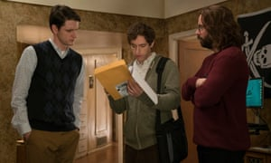 In essence, Silicon Valley is the show that The Big Bang Theory should be. That just professes to be geeky – this walks the walk.