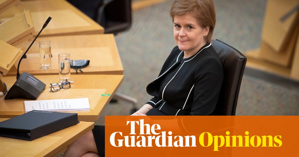 With Nicola Sturgeon safe, the battle for the union is back on