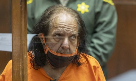 Seven new charges have been brought against adult film star Ron Jeremy.