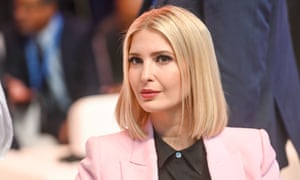 ;'I am excited to join this year for a substantive discussion on the how the government is working with private-sector leaders to ensure American students and workers are equipped to thrive in the modern, digital economy,' Ivanka Trump said.