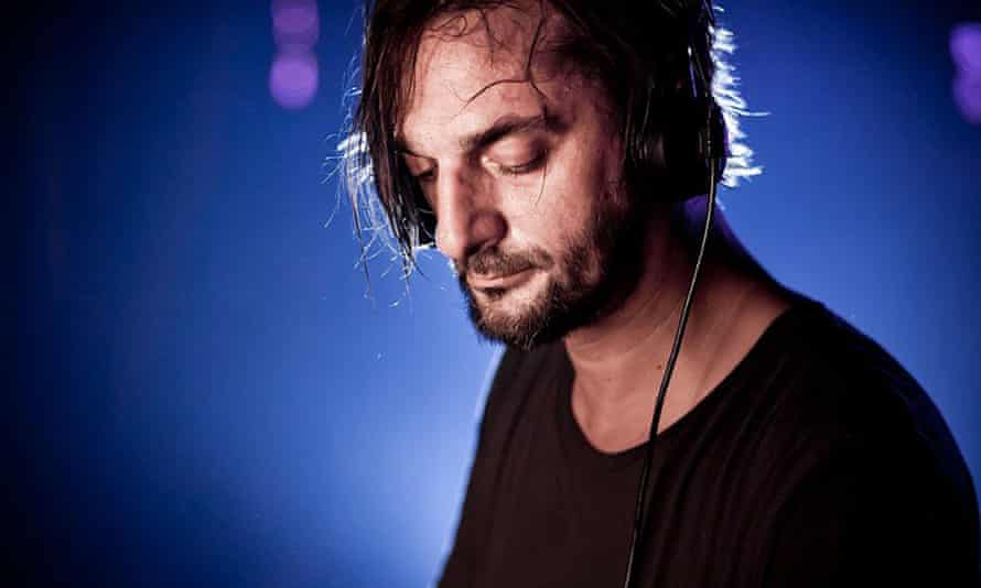 Riccardo Villalobos: 'Music is responsible for us still being alive as humans – it really helps us not to kill each other.'