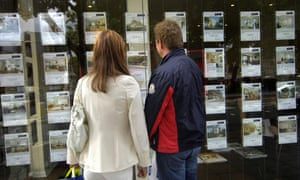 The number of people looking to remortgage properties also fell.