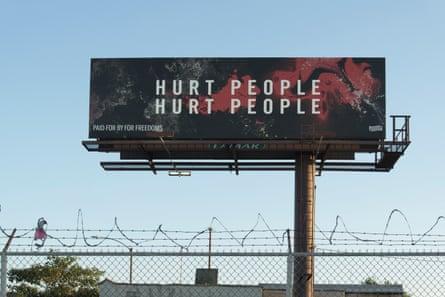 Paula Crown - Hurt People Hurt People in Los Angeles