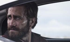 Jake Gyllenhaal in Nocturnal Animals.