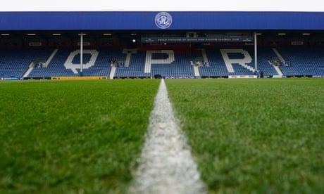 QPR v Leeds United: Championship –live!
