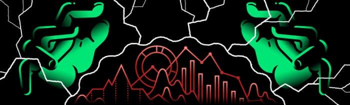 Franken-algorithms: the deadly consequences of unpredictable