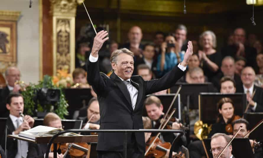 Had the ability to bring out the very best from any orchestra he conducted ... Mariss Jansons.