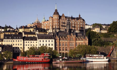 In Sodermalm, Sweden, the decision in the 80s and 90s was to turn to the 19th-century city-block structure when planning urban housing and retail space.