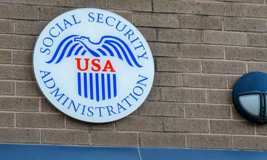 An average of 65 million Americans receive a monthly social security benefit, with majority of payments going to retired workers and their dependents.