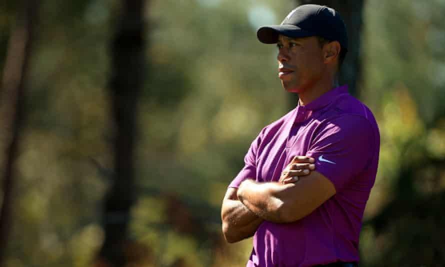 Tiger Woods tremendous gifts made him into a worldwide celebrity