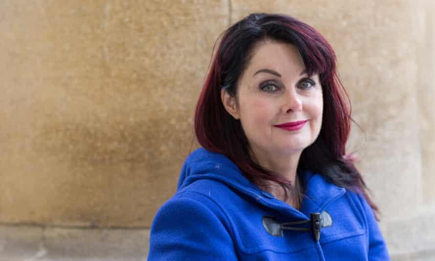 Marian Keyes in 2016