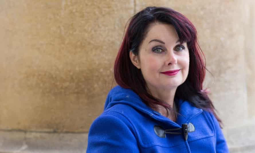 Marian Keyes: breezy fiction that's much more