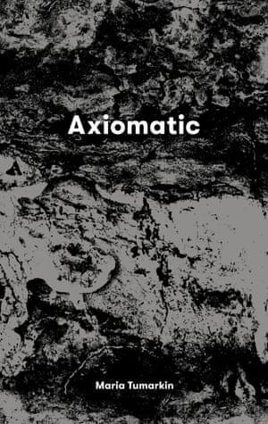 Cover image for Axiomatic by Maria Tumarkin