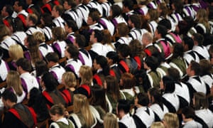 Degrees of uniformity. Why are too few BME students not getting in to our top universities?
