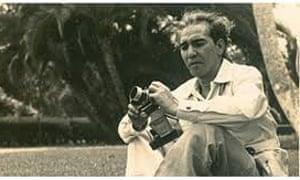 Enrique Serpa.