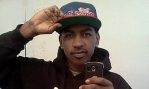 Diante Yarber was driving his cousin and friends to a local Walmart when he was shot and killed by police on 5 April.