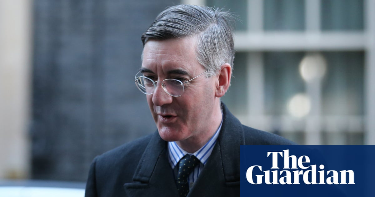 Rees-Mogg under fire after calling journalist 'either a knave or a fool'