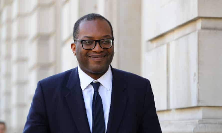 Kwasi Kwarteng said the Industrial Strategy Council would be terminated next month.