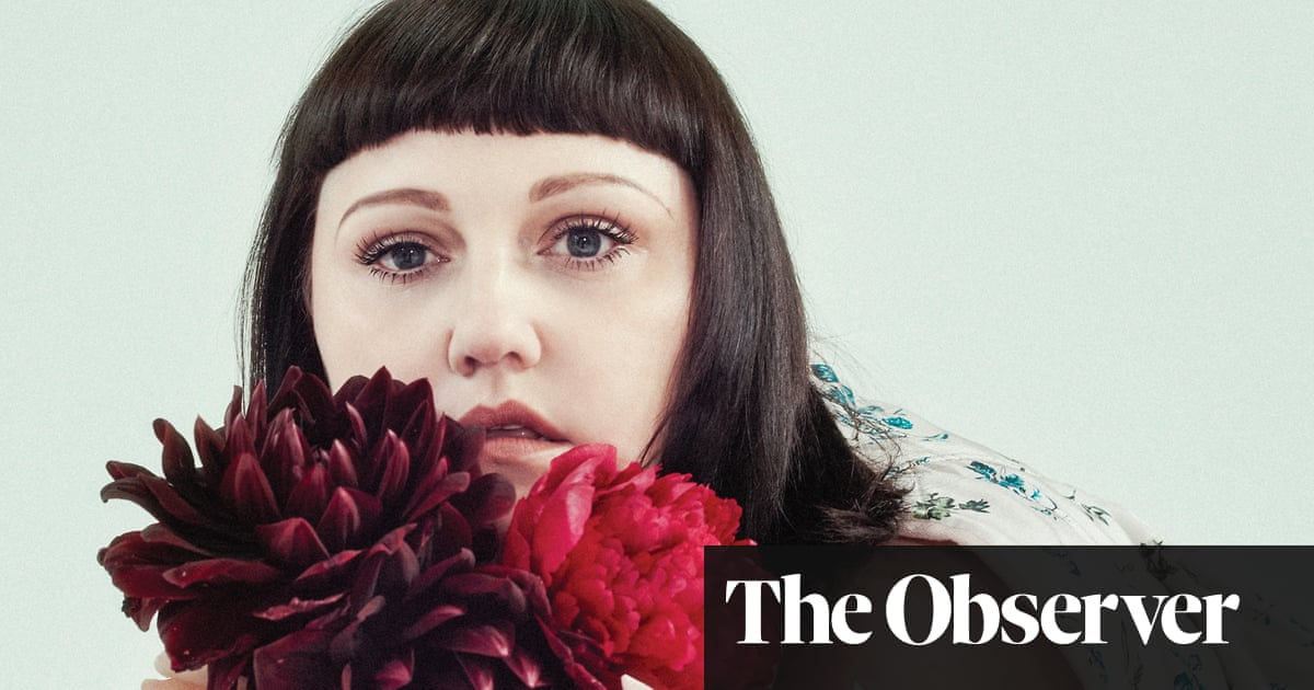Beth Ditto: 'Seeing Boy George was like coming home'