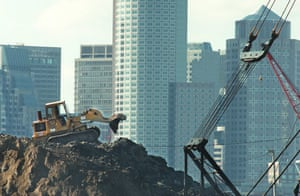 Boston's Big Dig
