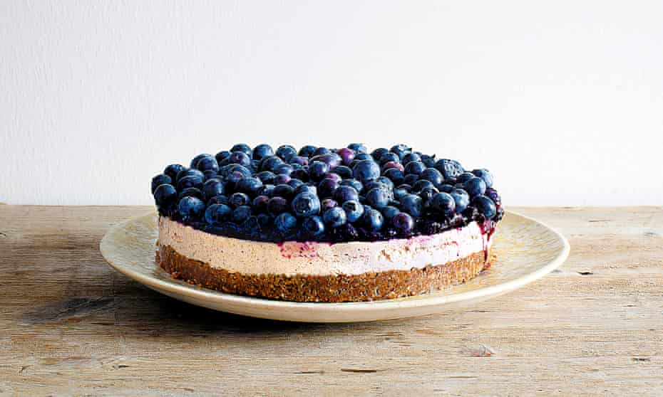Cheesecake… pure magie.