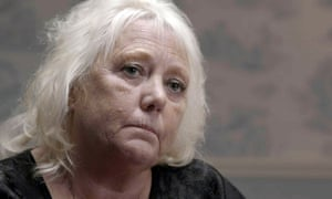 Julie Lowry's mother, Olive Smelt, was attacked by Sutcliffe