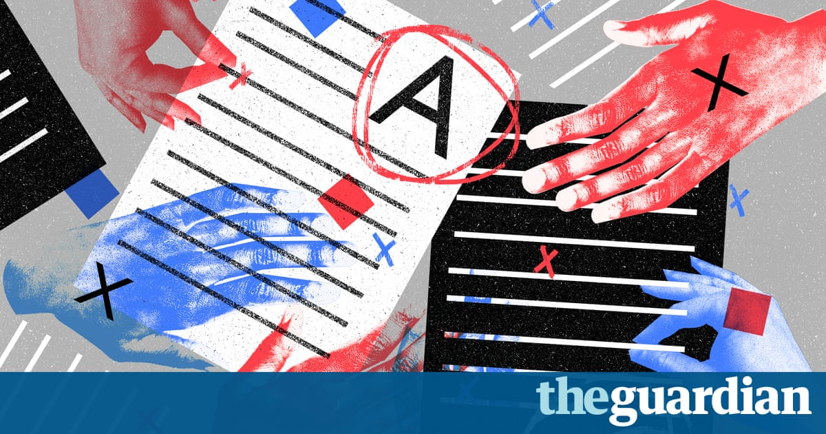 The new-style GCSEs show why politicians must do more explaining | Anne McElvoy