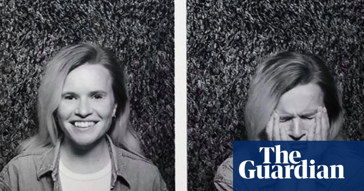 Flora Anderson: 'The funniest person I know? Whoever I'm on a date with'