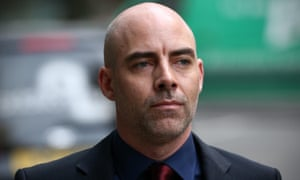 Journalist Dan Evans agreed to cooperate with the phone-hacking investigation in the hope of getting a reduced sentence for his own role.
