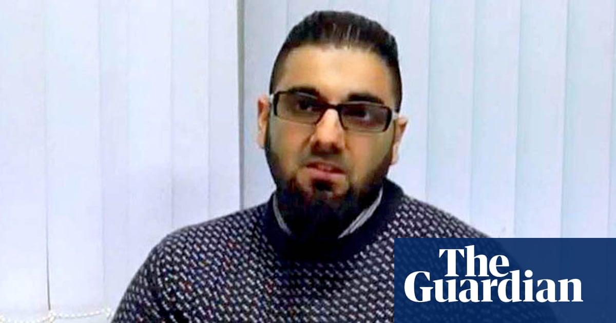 Fishmongers' Hall terrorist Usman Khan was lawfully killed, inquest jury finds
