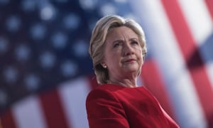 'Hillary is now an uncomfortable reminder for white liberals that the majority of white Americans would rather vote for man with a long history of racism than a woman.'