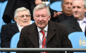 Here's a man who's seen a few derbies in his time...