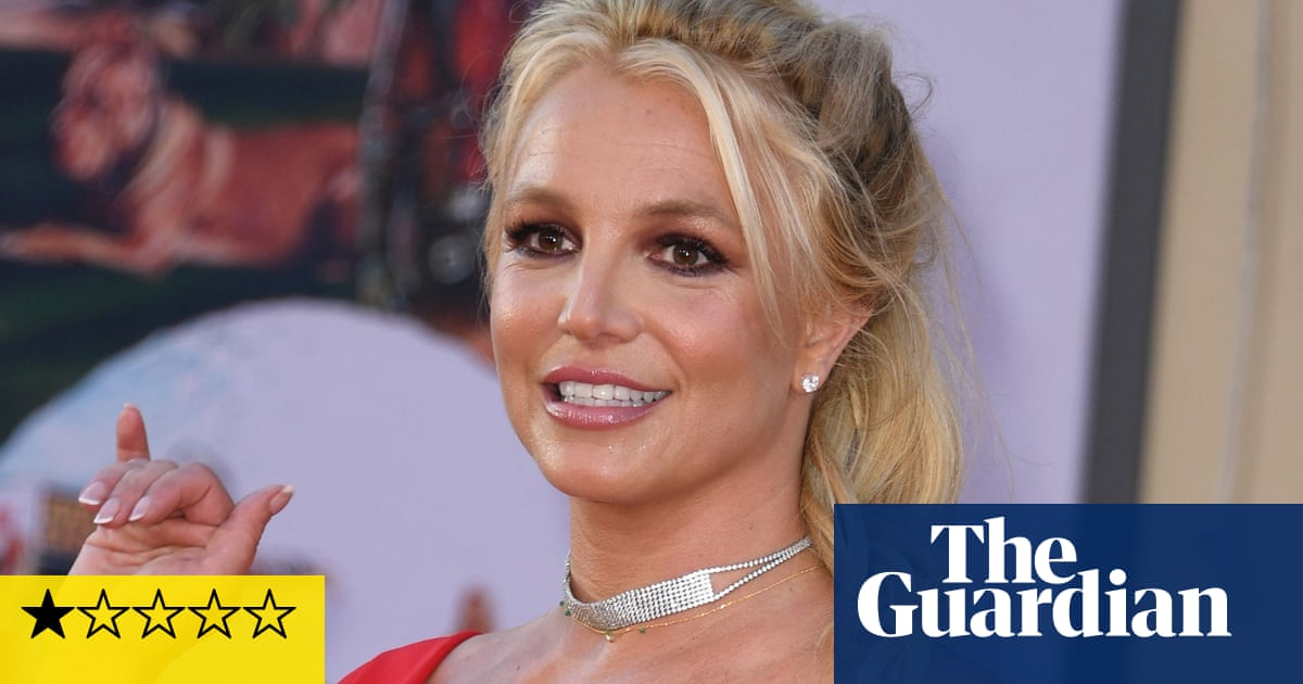 Britney vs Spears review – Netflix doc is schlocky, trashy and deeply uncomfortable