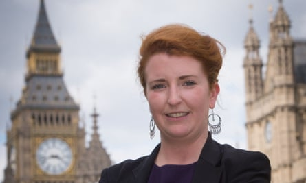 Louise Haigh said it was economically irresponsible to create more jobs in central London.