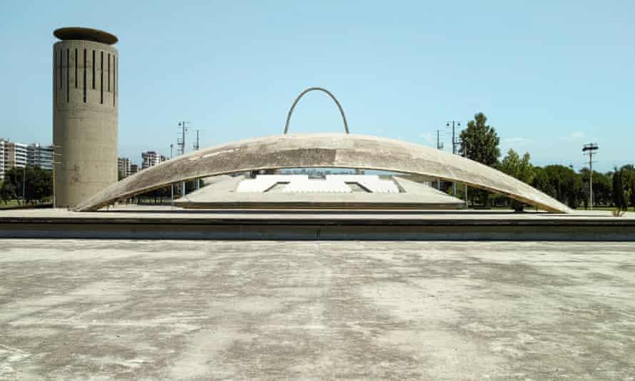 The Rashid Karami Centre