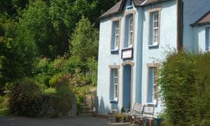 Dyffryn Arms, Cwm Gwaun, Wales