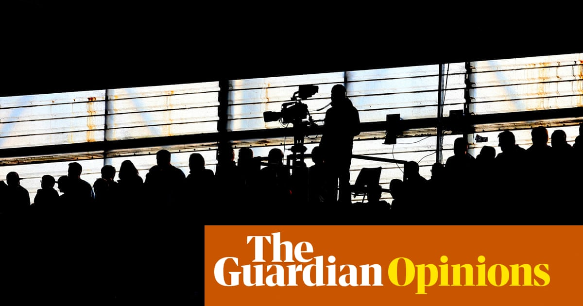 Plan to mend football pyramids great crack should not be swept off table | David Conn