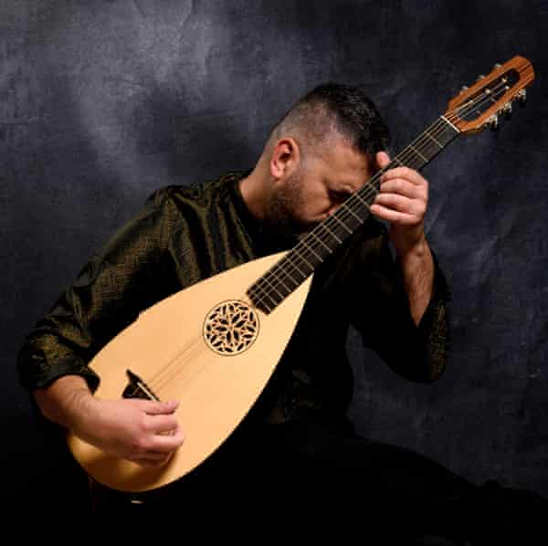 'Sevdah tradition has a strong emancipatory voice' ... Damir Imamovic.