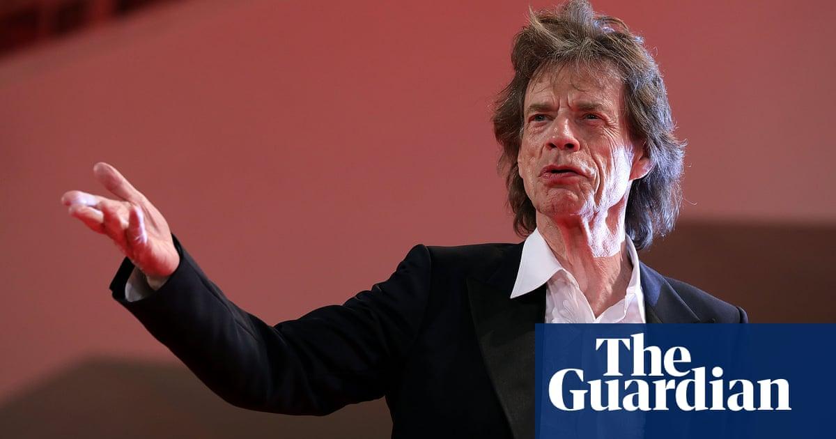Mick Jagger narrates film to mark Royal Albert Hall anniversary