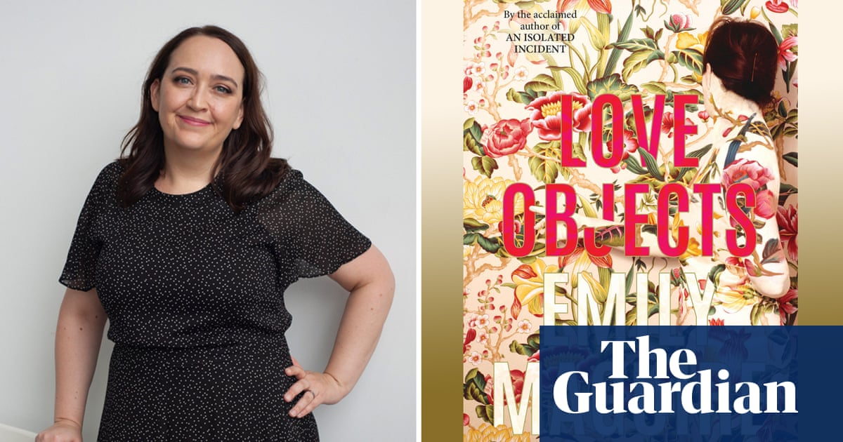 Emily Maguire on family and hoarding
