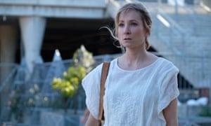The heroine: Eadie Boulay played by Joanne Froggatt