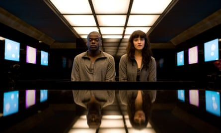 Black Mirror: what's the worst that can happen?