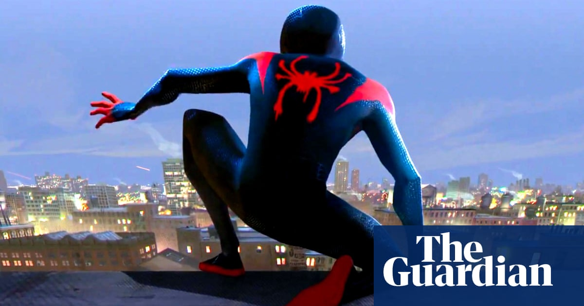 From Zero To Hero How The Spider Man Franchise Was Saved Film The Guardian