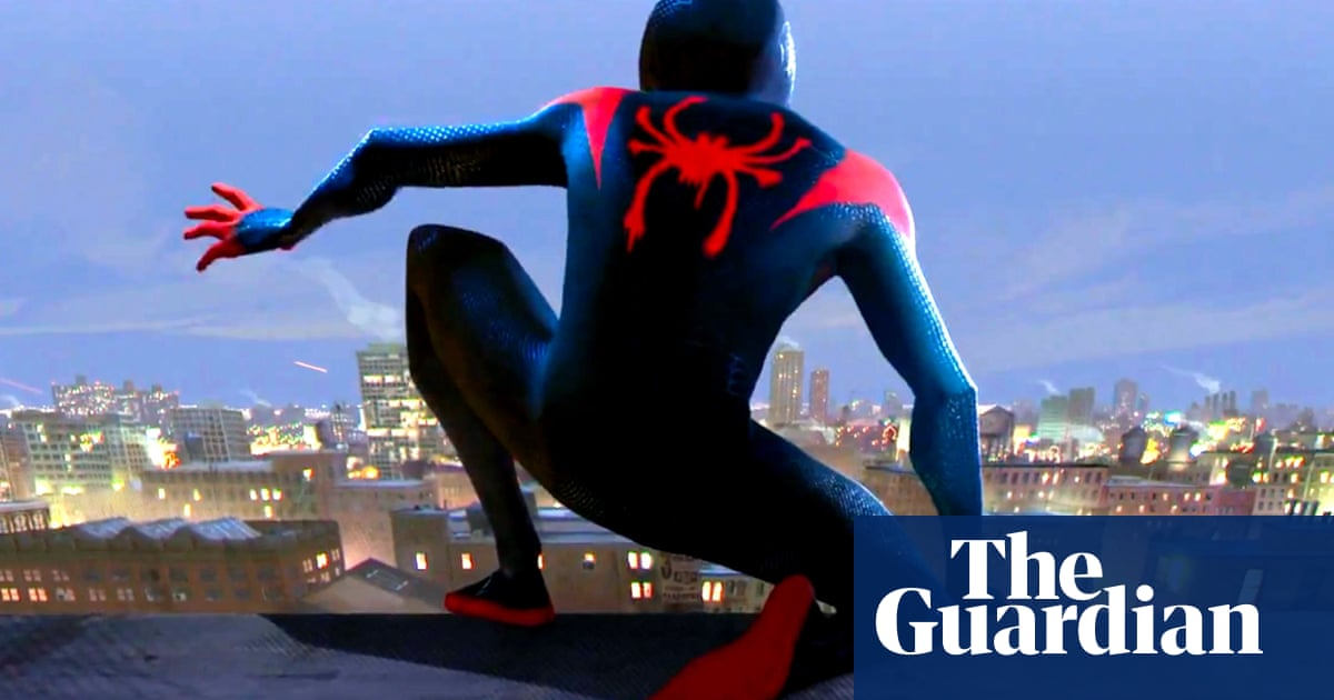 From Black Panther to Ready Player One: Week in geek's top