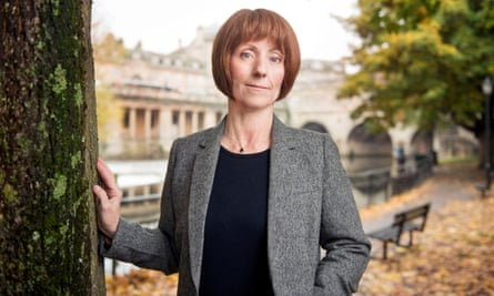 Prof Carole Mundell