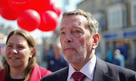 David Blunkett is mystified by government plans to reform Ofsted-approved schools.